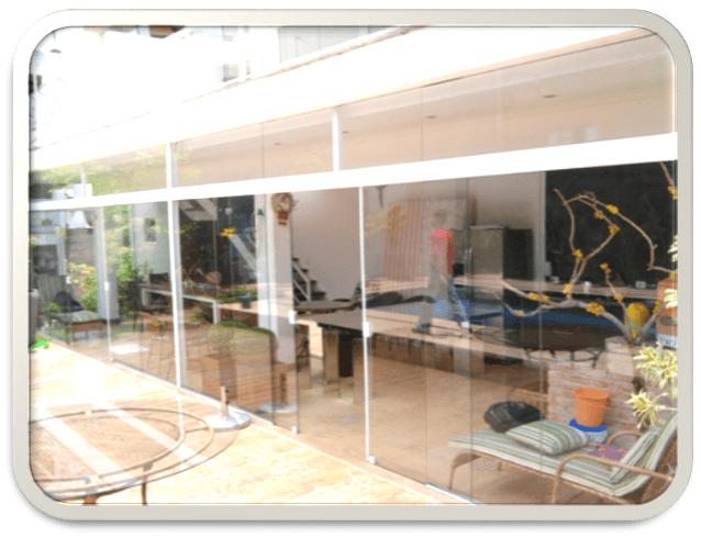 Fechamento Vidros Temperados,Fechamento Vidros Temperados em São Paulo,Fechamento Vidros Temperados SP