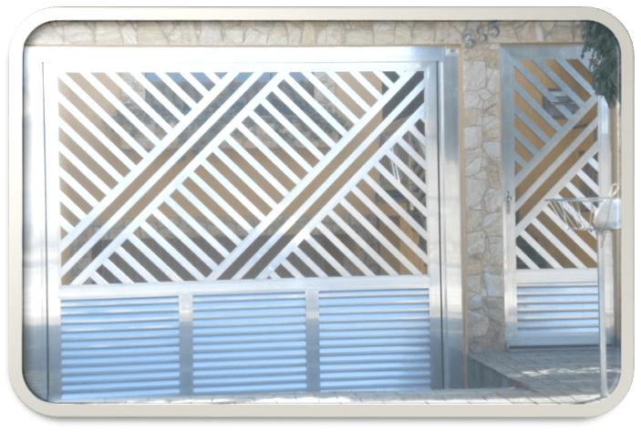 Portões de Alumínio,Portões de Alumínio em São Paulo,Portões de Alumínio SP
